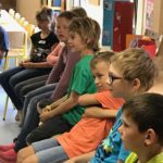 Projekttag Hebamme Vineta Grundschule Koserow